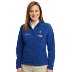 PH - Powderhorn Logo - L217 - Ladies Fleece Jacket