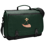 PH - Powderhorn Logo - Briefcase
